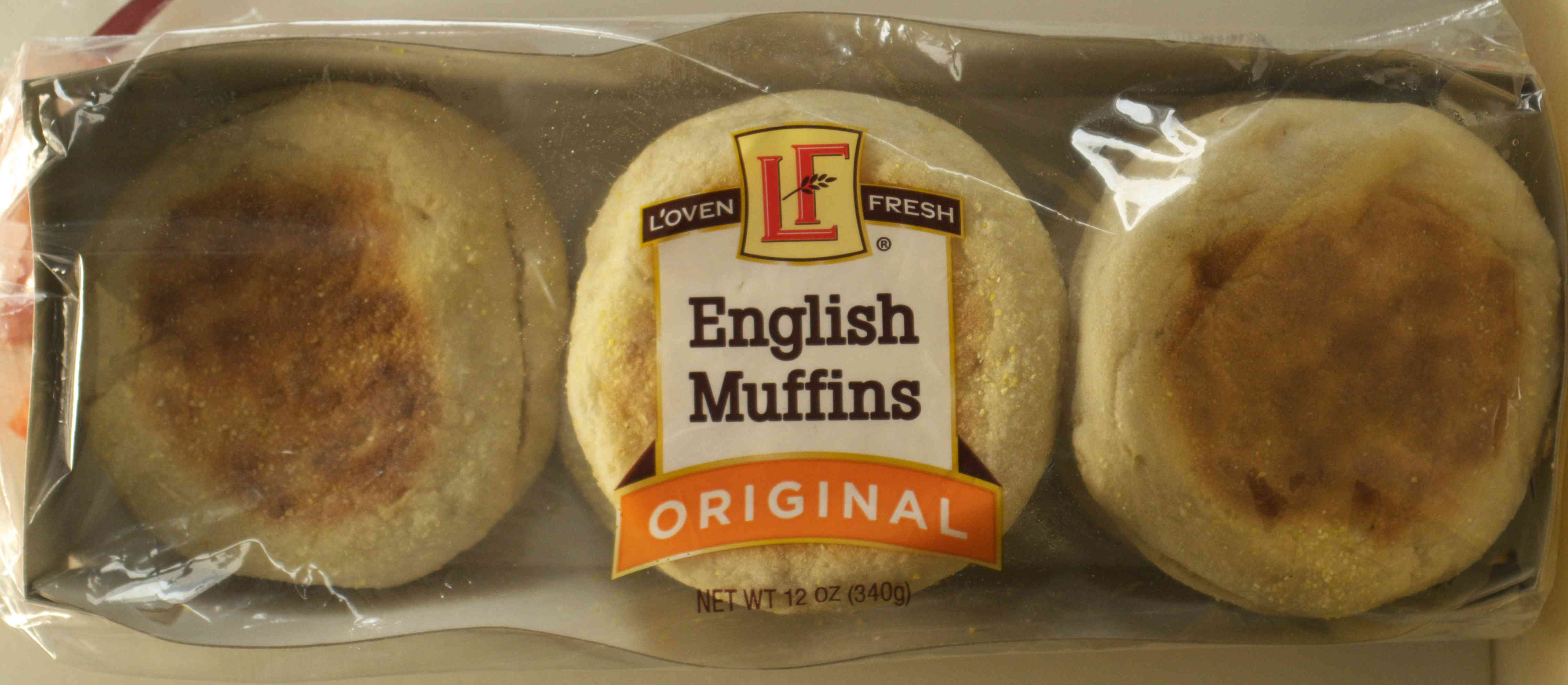 L Oven English Muffins Food Review Aldi Ain T Found
