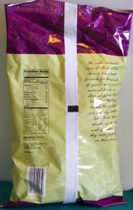 Trader Joe's Olive Oil Potato Chips Back