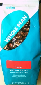 Meijer House - Whole Bean Coffee - Medium Roast