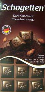 Schogetten Chocolate Front 2015
