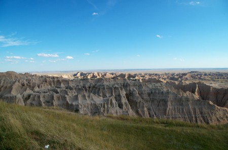 Badlands National Park 2 South Dakota