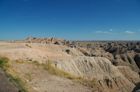 Badlands National Park 1 South Dakota