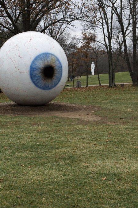 Eye Spy Also