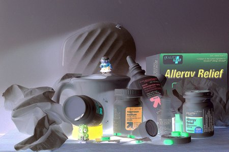 allergy, seasons, medication