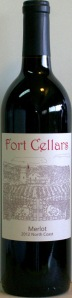 wine, trader joe's, merlot, 2012, fort cellars