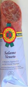 salami, salame, daniele, veneto, review