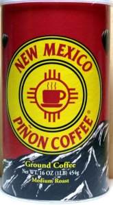 coffee, new mexico coffee company, pinon, coffee, trader joe's