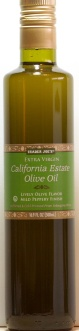 trader joe, olive oil, california estate olive oil, extra virgin, review, price, calories