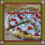 trader joe, pizza, frozen, arugula