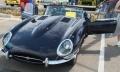 1966, xke, e-type, jaguar, car show