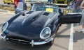 1966, xke, e-type, jaguar, car show