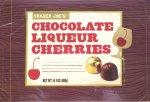trader joes, dark chocolate liqueur cherries