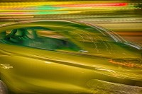 WPC, horizon, moving, car, color, hdr, street photograpy