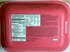 trader joes, food, review, tortelloni, ricotta, spinach, price, nutrition