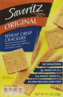 aldi, wheat crisp, savoritz, calories, price, review
