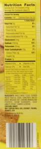 aldi, wheat crisp, savoritz, calories, price, review, nutrition