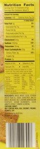 aldi, wheat crisp, savoritz, calories, price, review, nutrition