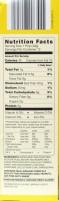 ALDI, chocolate fudge pops, nutrition, review, low sugar