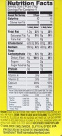 Fudgsicle, chocolate fudge pops, nutrition, review, low sugar