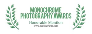 monochrome awards, honorable mention