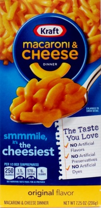 kraft, mac and cheese, review, price