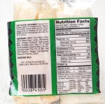 Trader Joe, cheese green chile tamale, nutrition, review