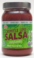 aldi, salsa, chipotle lime, review, price, casa mamita
