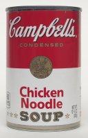 campbells, chicken noodle soup, review, price, calories