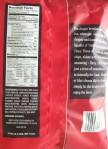 Trader Joe, sriracha potato chips, snacks, nutrition, price, review
