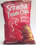 Trader Joe, sriracha potato chips, snacks, nutrition, price, review