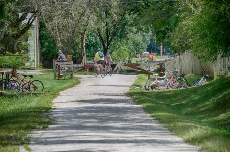 wanderlust, wpc, bike trail, Katy trail