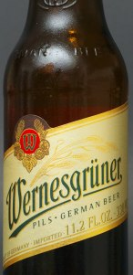 ALDI, review, price, wernesgruer pilsner beer