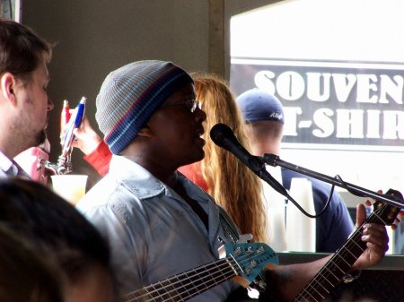 Memphis In May, Delta Blues, musicians, club, street photography