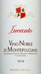 trader joe, wine, vino nobile di montepulciano, docg, italy, sangiovese, review, price, 2012, incanto