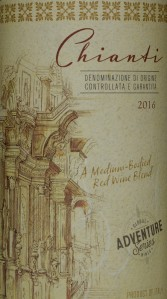ALDI, wine, review, price, Chianti, DOCG, 2016