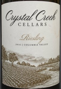 aldi, review, wine, white wine, crystal creek, 2016, riesling