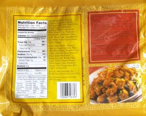 Trader Joe's, mandarin orange chicken, review, price, calories, nutrition